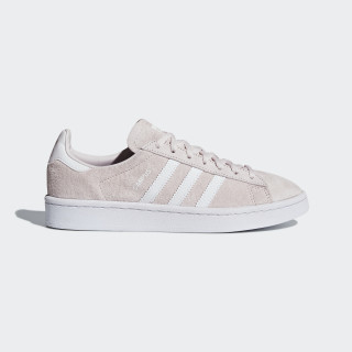 Campus Shoes Pink/Orchid Tint/Ftwr White/Crystal White CQ2106