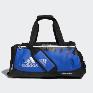 Team Issue Duffel Bag Small Bold Blue AN8383