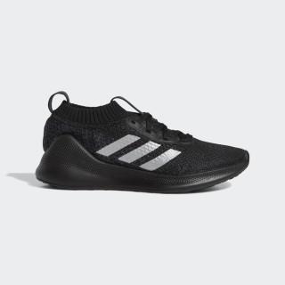 Purebounce+ Shoes Core Black / Silver Metallic / Carbon F33897