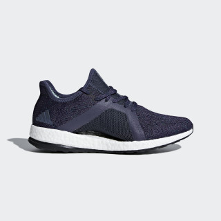 Pureboost X Element Shoes Trace Blue / Trace Blue / Ash Green BB6087