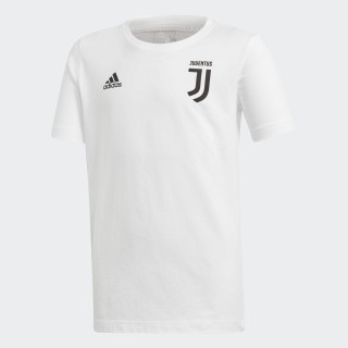 Camiseta Juventus Graphic White FI2376