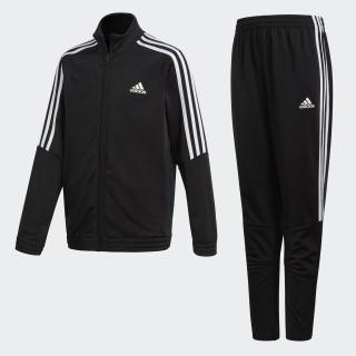 Tiro Trainingsanzug Black/White BJ8460