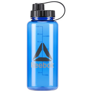 Training Plastic Water Bottle Vital Blue CV7426