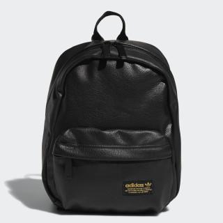 Sac à dos National Compact Premium Black CJ6394