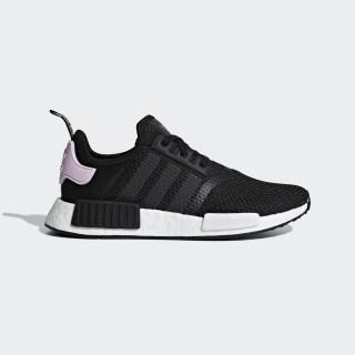 NMD_R1 sko Core Black / Ftwr White / Clear Pink B37649
