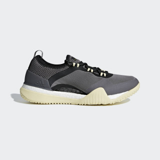 Chaussure Pureboost X TR 3.0 Stone / Granite / Mist Sun AC7556