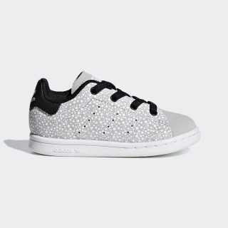 Stan Smith Shoes Grey Two / Grey Two / Core Black F34171