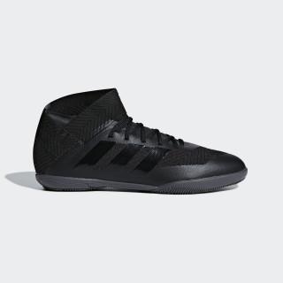 Nemeziz Tango 18.3 IN Fußballschuh Core Black / Core Black / Ftwr White DB2375