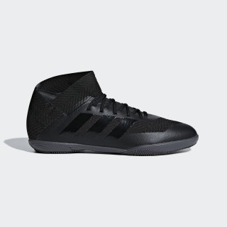 Zapatilla de fútbol sala Nemeziz Tango 18.3 Indoor Core Black / Core Black / Ftwr White DB2375