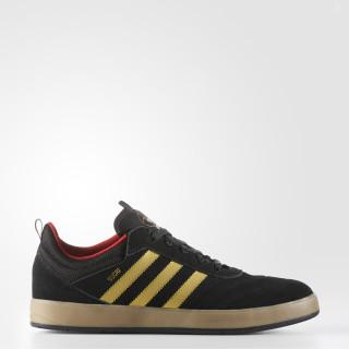 Suciu ADV Shoes Core Black / Gold Foil / Gum BB8752