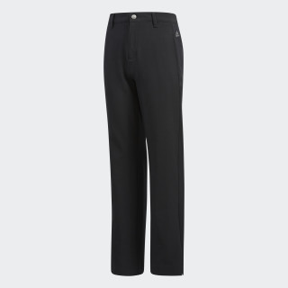 Pantalones Ultimate para Golf Adidas Junior BLACK BC1930