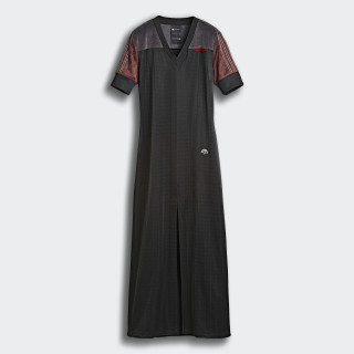 Vestido Disjoin By Alexander Wang Black / Mystery Brown / Utility Black / Power Red DT9489