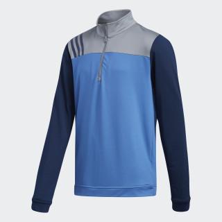Layering Sweatshirt Trace Royal CY6452