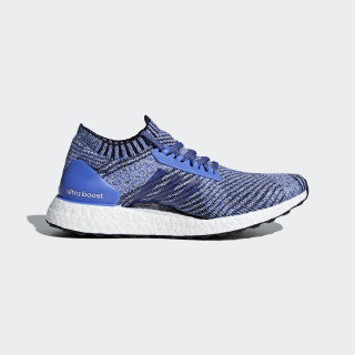 Ultraboost X Shoes Real Lilac / Legend Ink / Core Black BB6508