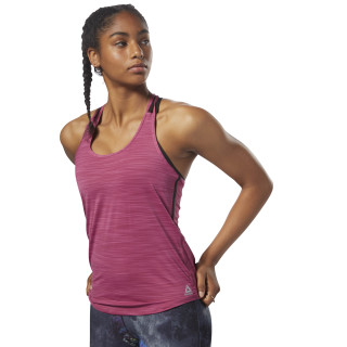 ACTIVChill Tank Twisted Berry D94164