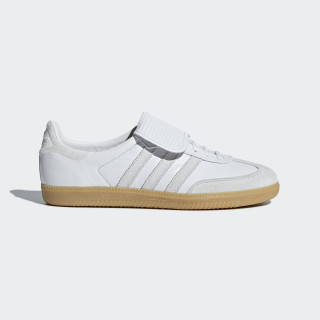 Samba Recon LT Shoes Crystal White / Core Black / Gum B75903