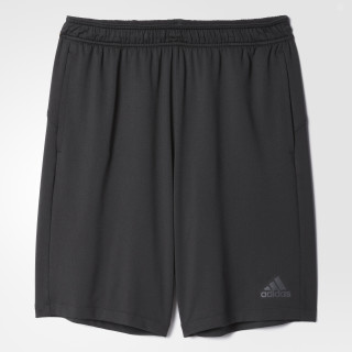 Franchise Shorts Black AZ7750