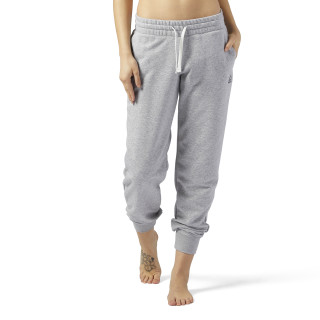 Training Essentials French Terry Pant Grey BS4089
