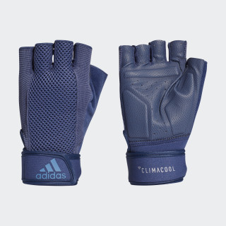Guantes Climacool Performance NOBLE INDIGO S18/TRACE ROYAL S18/MATTE SILVER CF6138