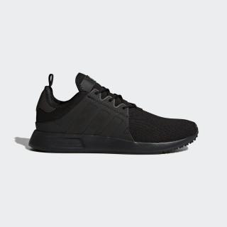X_PLR Shoes Core Black/Trace Grey Metalic/Core Black BY9260