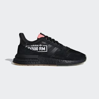 ZX 500 RM Shoes Core Black / Core Black / Bluebird BB7443