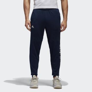 Pants Essentials Linear Logo COLLEGIATE NAVY/WHITE BQ9089