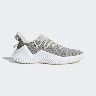 Obuv Alphabounce Grey /  Ftwr White  /  Grey Three BB7242
