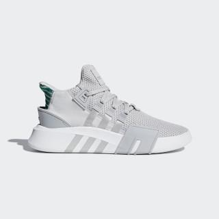 EQT Bask ADV Shoes Grey / Grey / Sub Green CQ2995