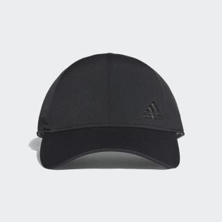 Bonded Cap Black S97588