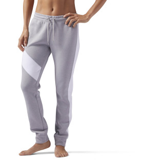 QUIK Cotton Jogger Mgh Solid Grey CF3171
