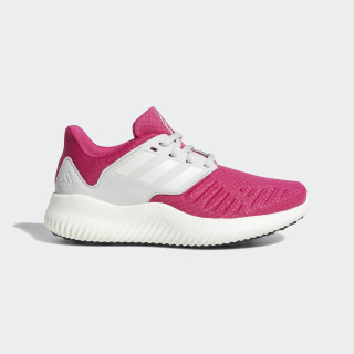 Alphabounce RC Shoes real magenta / cloud white / grey one f17 B42302