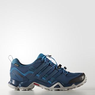 TERREX Swift R GTX Shoes Blue Night / Blue Night / Mystery Petrol S80920