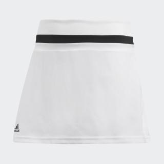 Club Skirt White CV5911