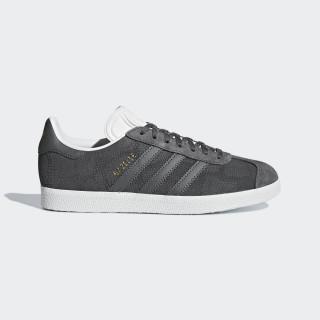 Gazelle Shoes Grey Five / Grey Five / Ftwr White B41657