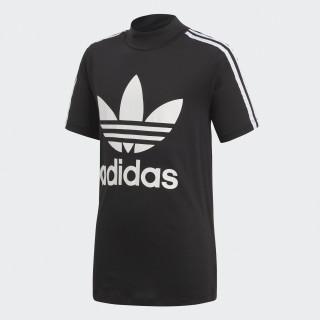 Camiseta California High Collar BLACK/WHITE CD8415