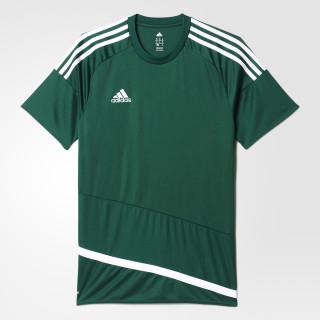 Regista 16 Jersey Collegiate Green / White AP0531