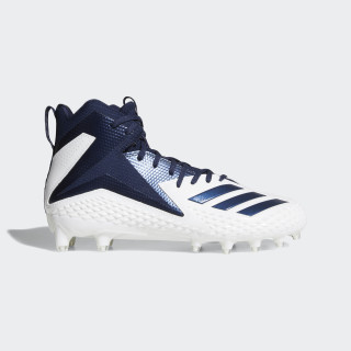 Freak X Carbon Mid Cleats Cloud White / Collegiate Navy / Collegiate Navy DB0567