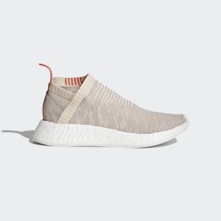 NMD_CS2 Primeknit Shoes Linen / Grey / Cloud White CQ2039
