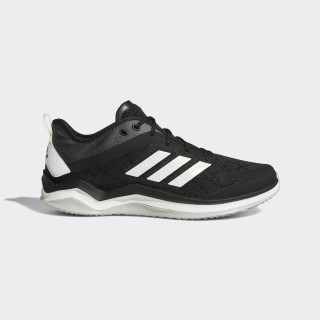 Speed Trainer 4 Shoes Core Black / Crystal White / Carbon CG5131