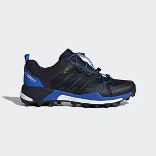 Terrex Skychaser GTX Shoes Collegiate Navy/Core Black/Blue Beauty CQ1743
