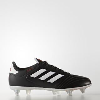 Scarpe da calcio Copa 17.2 Soft Ground Core Black/Footwear White BA9201