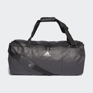 Training  Convertible Top Team Bag Carbon / Carbon / Night Met. DM7780