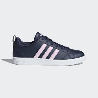 Chaussure VS Advantage Trace Blue / Aero Pink / Ftwr White B42188