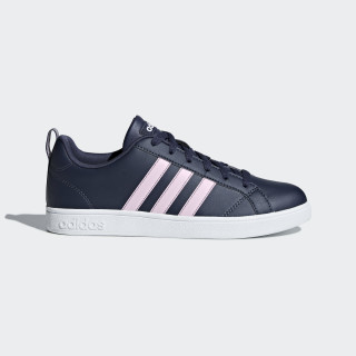 VS Advantage Schuh Trace Blue / Aero Pink / Ftwr White B42188