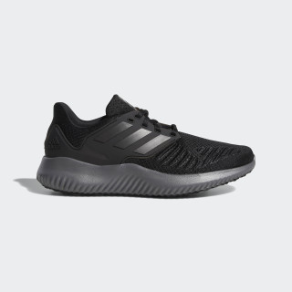 Zapatillas Alphabounce RC 2 CORE BLACK/TRACE GREY MET. F17/GREY FIVE AQ0551