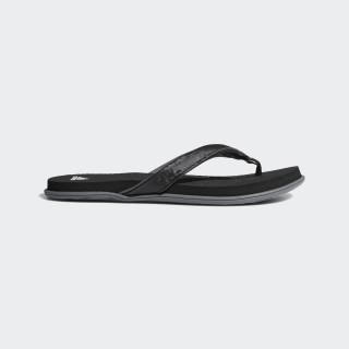 Cloudfoam One Thong Sandals Core Black / Cloud White / Grey B41746