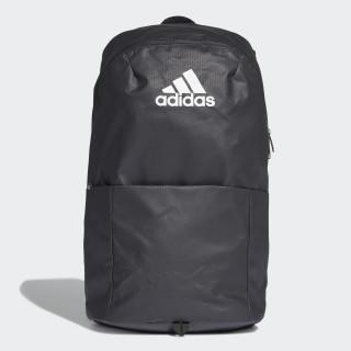 Training ID Backpack Black / Black / White DT4842