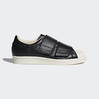 Superstar 80s CF sko Core Black/Core Black/Linen CQ2448