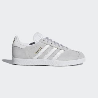 Gazelle Shoes Grey Two / Ftwr White / Ftwr White B41659