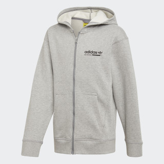 Kaval Hoodie Medium Grey Heather DH3074